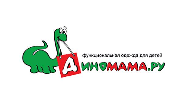 Диномама