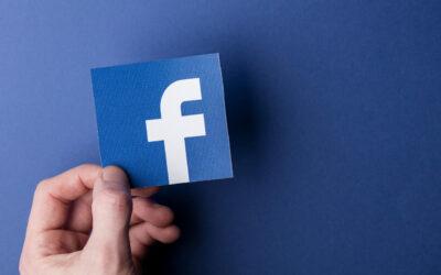 как вступить в группу от имени бизнес-страницы фейсбук